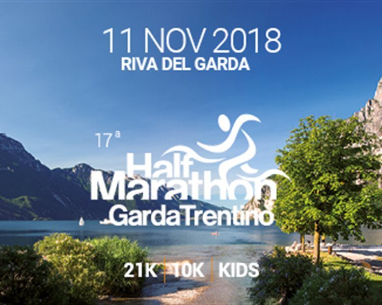 MOVE IT GARDA - 17° GARDA TRENTINO HALF MARATHON